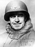 Lt General Omar Bradley / TIME Cover: December 04, 1944