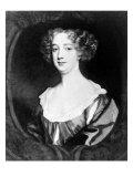 Aphra Behn (nee Johnson), Giclee Print