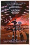 Dune, Poster