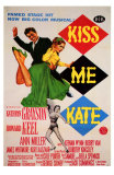 Kiss Me, Kate, 1953 Mini Poster