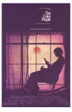 The Color Purple, Mini Poster Alice Walker