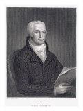Joel Barlow, Giclee Print - Robert Fulton
