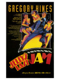 Jelly's Last Jam, Masterprint