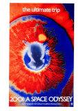 2001: A Space Odyssey, Masterprint