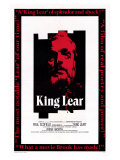 King Lear, Mini Poster