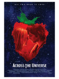 Across The Universe, Masterprint