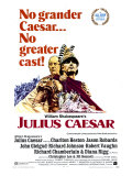 Julius Caesar, 1970, Giclee Print