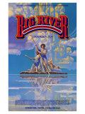 Big River, Masterprint, 1985 Broadway Show