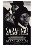 Sarafina!, Masterprint, 1988 Broadway Show
