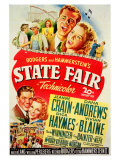 State Fair, Mini Poster