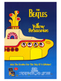 The Beatles, Yellow Submarine Poster