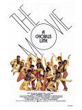A Chorus Line, Mini Poster