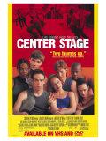 Center Stage Movie Poster