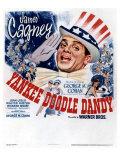 Yankee Doodle Dandy, Masterprint