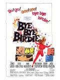 Bye Bye Birdie, Mini Poster