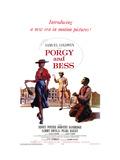 Porgy & Bess, 1959, Giclee Print