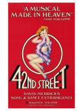 42nd Street, Masterprint