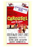Carousel, Mini Poster