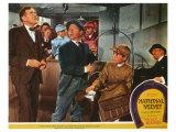 National Velvet Giclee Print