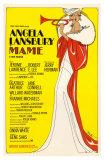 Mame, Masterprint, 1966 Broadway Show