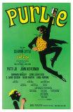 Purlie Masterprint, 1970 Broadway Show