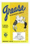 Grease, Masterprint