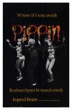 Pippin, Masterprint, 1972 Broadway Show