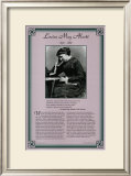 American Authors of the 19th Century - Louisa May Alcott