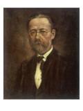 Bedrich Smetana, Bohemian Musician, Giclee Print
