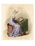 Christine De Pisan French Writer