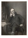 John Dalton, Scientist, Giclee Print