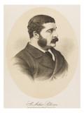 Arthur Seymour Sullivan Poster
