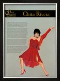 Great Contemporary Latinos - Chita Rivera