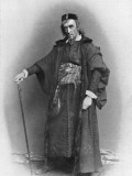 Henry Irving as Shylock, Giclee Print