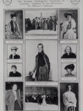Photograph Showing the Leaders of the Movement for Women's Suffrage, Photographic Print