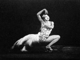 Josephine Baker, Dancing in the Screen Production, 'Tondelayo', Giclee Print