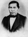Benito Pablo Juarez, Giclee Print