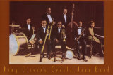 King Olivers Creole Jazz Band Wall Poster