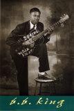 B. B. King, Poster