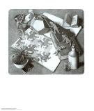 Reptiles Art Print by M.C. Escher