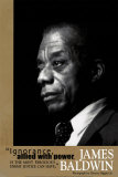 James Baldwin Wall Poster
