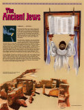 Ancient Civilizations - Ancient Jews Wall Poster