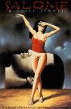 Richard Strauss Salome Opera Art Print
