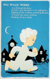Historic Reading Poster- Wee Willie Winkie