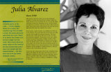 Latino Writers - Isabel Allende Wall Poster