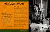 Latino Writers- Nicholasa Mohr Wall Poster