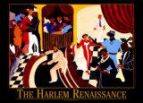 Harlem Renaissance Poster