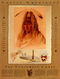 Native American Cultures - The Plains Poster