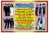 Motown Revue Art Print