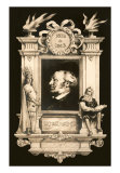 Richard Wagner Art Print